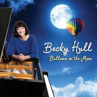 Becky Hull | Balloons On the Moon