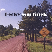 Becky Martinek | Adverse Road Conditions