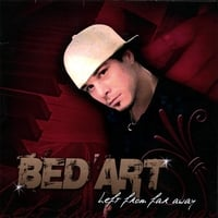 Bed'Art | Left From Far Away