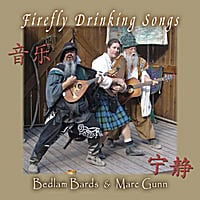 Bedlam Bards & Marc Gunn | Firefly Drinking Songs