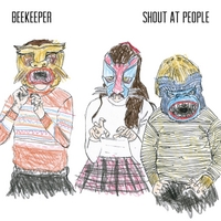 Beekeeper | Shout At People