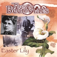 The BeerMats | Easter Lily