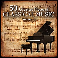 Beethoven Consort | The 50 Greatest Pieces of Classical Music