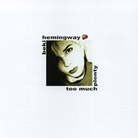 Beki Hemingway | Too Much Plenty (re-release)