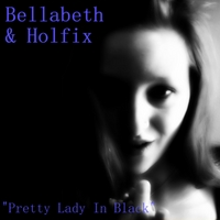 Bellabeth | Pretty Lady in Black