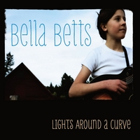 Bella Betts | Lights Around a Curve