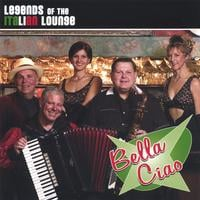 Bella Ciao | Legends of the Italian Lounge