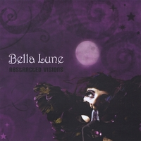 Bella Lune | Abstracted Visions