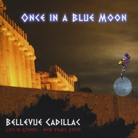 bellevue cadillac | once in a blue moon