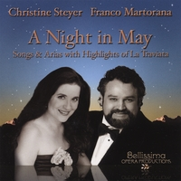 Bellissima Opera | A Night in May