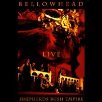 Bellowhead | Live at Shepherds Bush Empire (DVD - PAL)