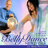 Amir Naoum Chehade, Elias Sarkar | Bellydance New York - with Amir Naoum