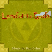 Ben Cohn | Land of the Gods