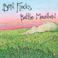 Ben Flocks | Battle Mountain