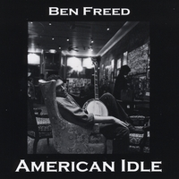 Ben Freed | American Idle