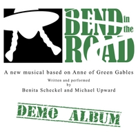 Benita Scheckel & Michael Upward | Bend in the Road: Demo Album