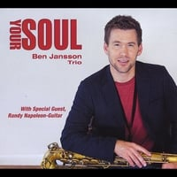 Ben Jansson Trio | Your Soul (feat. Randy Napoleon)