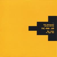 Ben Jones | Pac-Man Jam 25th Anniversary Limited Edition ( First Edition )