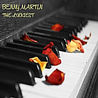 Benny Martin | The Luckiest (Piano Instrumental)