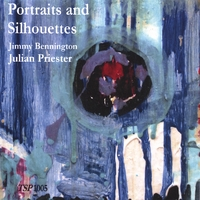 Jimmy Bennington/Julian Priester | Portraits and Silhouettes