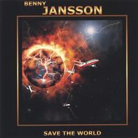 Benny Jansson | Save the World