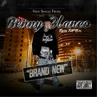 Benny Blanco from the Bay | Brand New