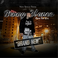 Benny Blanco | Brand New (Clean)