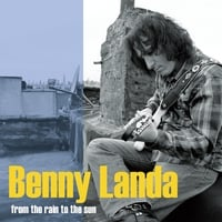 Benny Landa | From the Rain To the Sun