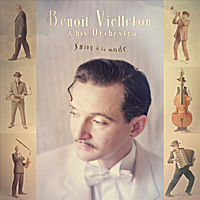 Benoit Viellefon & His Orchestra | Swing à la mode