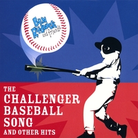 Ben Rudnick and Friends | The Challenger Baseball Song and Other Hits