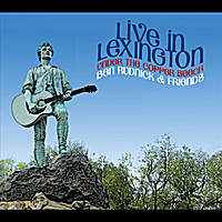 Ben Rudnick and Friends | Live in Lexington, Under the Copper Beech