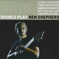 Ben Shepherd | Double Play