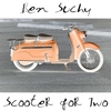 Scooter for Two