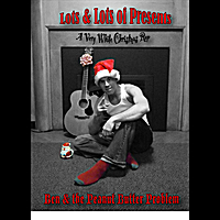 Ben & the Peanut Butter Problem | Lots & Lots of Presents: A Very White Christmas Rap
