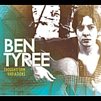Ben Tyree | Thoughtform Variations
