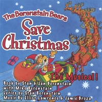 The Berenstain Bears | The Berenstain Bears Save Christmas - The Musical!
