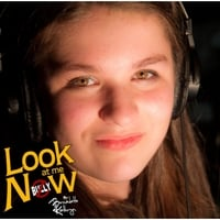 Bernadette Kathryn | Look At Me Now