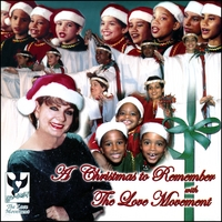 Bernadette Scott and The Love Movement | A Christmas to Remember