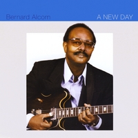 Bernard Alcorn: A New Day