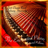 Bernard Pulham | The Enchanted Piano
