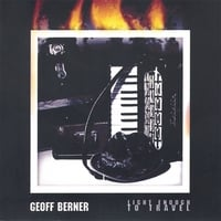 Geoff Berner | Light Enough to Travel