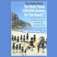 Bernette Williams | 200,000 Demons On The Beach...The Audio Book