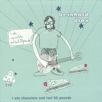 Bernhard Drax | I Ate Chocolate And Lost 20 Pounds!