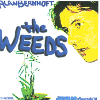 Alan Bernhoft | The Weeds