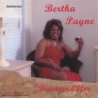 """Glamorous"" Bertha Payne 