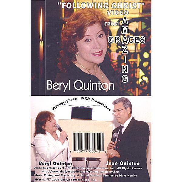 beryl live cd: