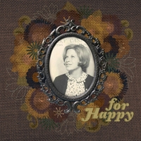 Bess McCrary | For Happy