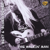 Best & Blues Power | The Walkin' Man