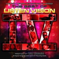 Best of Listen Vision, Vol.4