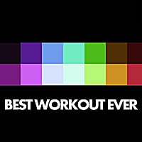 Various Artists | Best Workout Ever